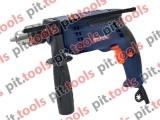 Дрель ударная 13mm 810w Makute - ID003-X