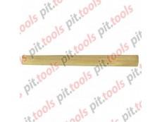 Рукоятка для молотка, 400 мм, деревянная (Россия)