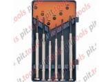 Набор отверток для точной механики, 6 шт. (SPARTA)