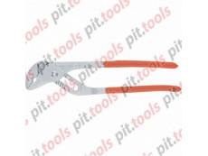 Клещи, 300 мм, переставные, рукоятки ПВХ (SPARTA)