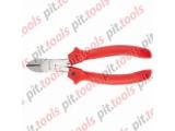 Бокорезы, Standard, 200 мм, шлифованные, пластмассовые рукоятки (MATRIX)