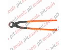Клещи Black Head, 250 мм, обрезиненные рукоятки (SPARTA)