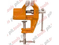 Тиски, 40 мм, крепление для стола (SPARTA)