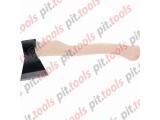 Топор кованый в сборе, тип Б, 680/900 гр, 400 мм (Ижевск) (Россия)