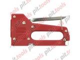 Степлер мебельный пластиковый, тип скобы 53, 4-8 мм (MATRIX)