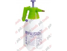 Опрыскиватель ручной, 2 л, с насосом и клапаном сброса давления (PALISAD)