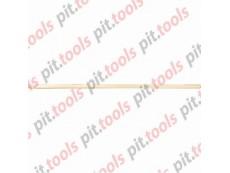 Черенок для лопат, вил, 40 х 1200 мм, 1с (Россия)