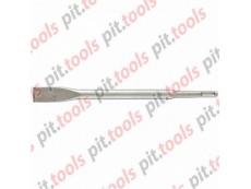 Зубило плоское, 14 х 20 х 240 мм, SDS PLUS (СИБРТЕХ)