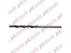 Сверло по металлу, 4,5 мм, быстрорежущая сталь, 10 шт. цилиндрический хвостовик (СИБРТЕХ)