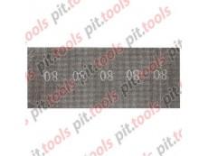 Сетка абразивная, P 100, 115 х 280мм, 10шт. (SPARTA)