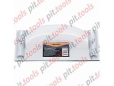 Сеткодержатель, 230 х 105 мм, пластиковый с зажимами (SPARTA)