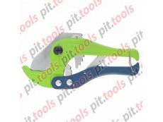 Ножницы для резки изделий из пластика, порошковое покрытие,диаметр до 42мм (СИБРТЕХ)