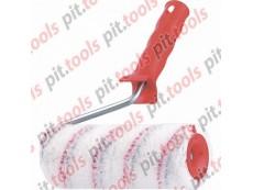 """Валик """"НЕЙЛОН Профи"""", 250 мм, ворс 12 мм, D 48 мм, D ручки 6 мм, полиамид (MATRIX)"""
