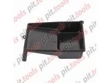 Кювета пластмассовая для валиков, 350х330 мм (SPARTA)