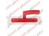 Гладилка пластиковая, 260 х 120 мм (MATRIX)