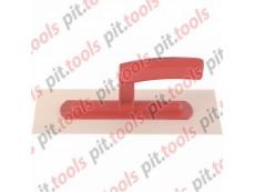 Гладилка пластиковая, 280 х 140 мм (MATRIX)