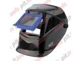 Щиток защитный для электросварщика (маска сварщика) с откидным блоком 110*90, Россия (Сибртех)