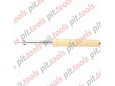 Паяльник с деревянной ручкой, 30 Вт, 220 В (SPARTA)