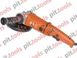 Болгарка (УШМ) PIT - P61508-PRO, 150 мм, 1500 Вт