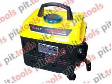 Бензиновый генератор PIT - P51208-PRO, 1.2 кВт, 220 В
