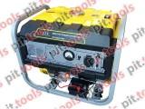 Бензиновый генератор PIT - P54508-PRO, 4.5 кВт, 220 В