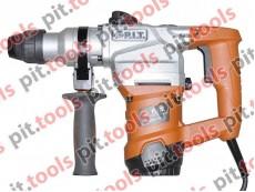 Перфоратор PIT - P22801-PRO, 1400 Вт, 28 мм