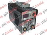 Сварочный аппарат (инвертор) PIT - P12555, 255 А