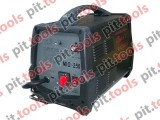 Кемпинг (MIG) + инвертор (MMA) PIT - P22502A, 250 А
