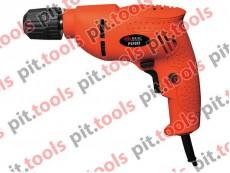 Электродрель PIT - P31002, 400 ВТ, 0-2800 об/мин