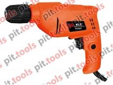 Электродрель PIT - P31007, 500 Вт, 0-2800 об/мин