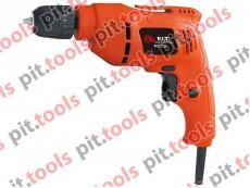 Дрель электрическая PIT - P31020, 600 Вт, 0-2800 об/мин