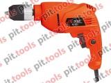 Дрель электрическая PIT - P31022, 750 Вт, 0-2700 об/мин
