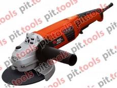 Угловая шлифовальная машина PIT - P611501, 150 мм, 1300 Вт