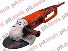 Углошлифовальная машина PIT - P612301, 230 мм, 2500 Вт