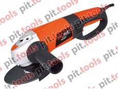 Болгарка PIT - P61251, 125 мм, 1010 Вт