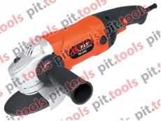 Болгарка PIT - P61252, 125 мм, 1300 Вт