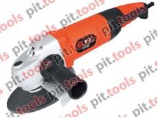 Болгарка PIT - P61802, 180 мм, 1500 Вт