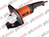 Полировальная машина PIT - P61806, 180 мм, 1300 Вт