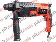Перфоратор PIT - P22001, 700 Вт, 20 мм