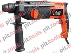 Перфоратор PIT - P22401, 850 Вт, 24 мм