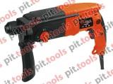 Перфоратор PIT - P22602, 1200 Вт, 26 мм