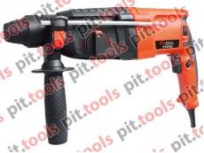 Перфоратор PIT - P22604, 1000 Вт, 26 мм