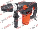 Перфоратор PIT - P22605, 1100 Вт, 26 мм
