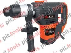 Перфоратор PIT - P23202, 1200 Вт, 32 мм