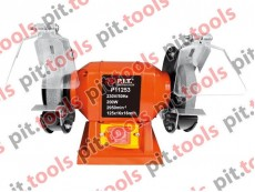 Точильный станок PIT - P11253, 125 мм, 200 Вт