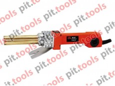 Сварка для пластиковых труб PIT 20, 25, 32 мм - P30322