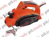 Рубанок электрический PIT - P48201, 82 мм, 1200 Вт
