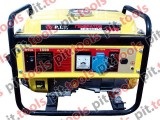 Бензиновый генератор P51501