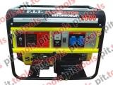 Бензиновый генератор P52003В