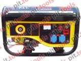 Бензиновый генератор P53505В